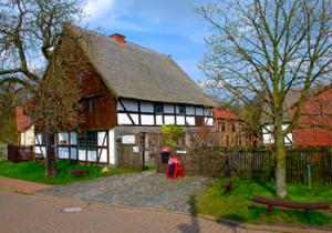 Bauernmuseum von Blankensee