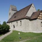 Evangelische Dorfkirche