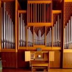 Jehmlich-Orgel in der Johannischen Kirche