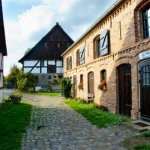 Bauernmuseum mit Schänke