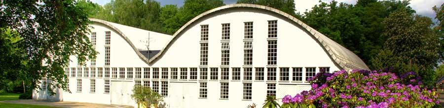 hallenkirche Blankensee