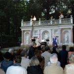 Konzert im Schlosspark