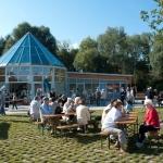 Naturparkfest 2011 im Wildgehege